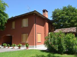 La Maison B&B, Bentivoglio (San Marco yakınında)