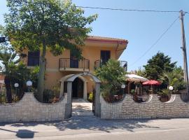 Hotel Nautilus, Nicotera Marina