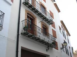 El Passeig, Vilafames (San Juan de Moró yakınında)