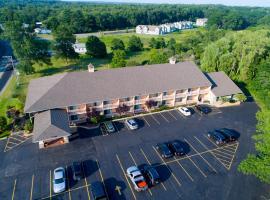 Hampton Falls Inn, Hampton Falls