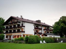 Eberl's Vitalresort, Bad Tölz