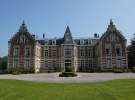 Najeti Hôtel Château Tilques, Tilques