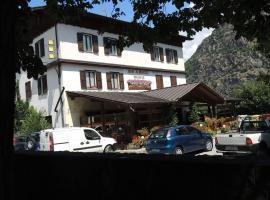 Albergo Bar Brenve