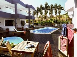 Ocean World Hotels S.L., Morro del Jable