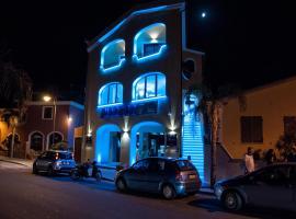 Hotel Maria, Golfo Aranci