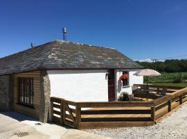 Maple & Beech Barns