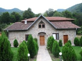 Guest House St. Michael, Ribarica