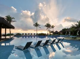 Zorah Beach Hotel, Trairi