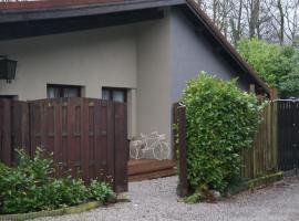 Studios Jps, Les Flaches (Gerpinnes yakınında)