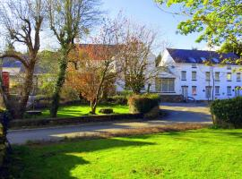 Ivybridge Guest House, Fishguard