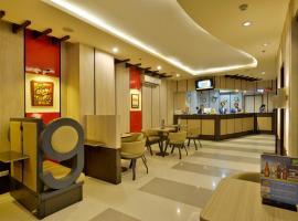 Hotel 99, Manila