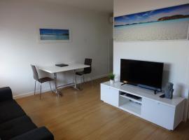 Archipelago Apartments