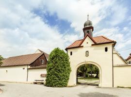 Hotel & Reitsportzentrum Kreuth, Heideck