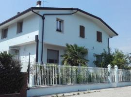 Casa Felicità, Villafranca di Verona