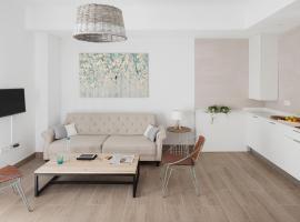 Suites Alameda