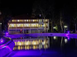 Hotel Gradinata, Khadzhidimovo (Koprivlen yakınında)