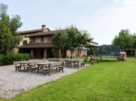 Agriturismo Borg da Ocjs, Cormòns (Mariano del Friuli yakınında)