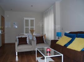 Apartamento Céntrico Nuevo