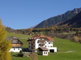 Steinzgerhof, Anterselva di Mezzo (San Giuseppe in Anterselva yakınında)