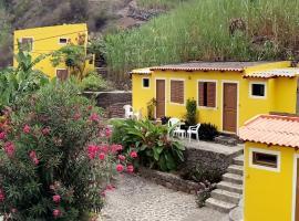 Casa Das Ilhas, Paul (Janela yakınında)