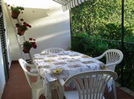 Casa Polluce, Roa Marenca (San Giacomo yakınında)