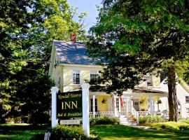 Kendall Tavern Inn Bed and Breakfast, Freeport