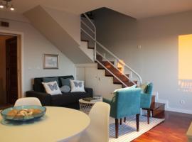 Sea & Fish apartments