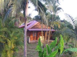 Villa Cacao Vieux Domaine, Mahavel