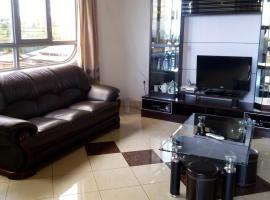 Die 5 besten hotels in der nähe von: bureau de zone mubuga burundi