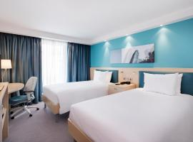 Hampton By Hilton Bristol Airport