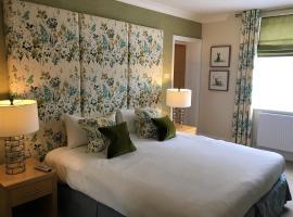 The Highworth Hotel, Суиндон (рядом с городом Shrivenham)
