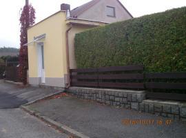 Lodge Hlinsko, Hlinsko (Rváčov yakınında)