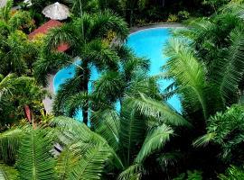 Hof Gorei Beach Resort Davao, Самал