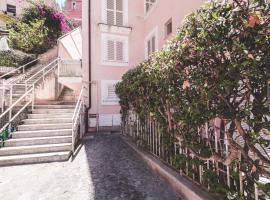 Casa Vacanze Rosmini, Gaeta (San Erasmo yakınında)