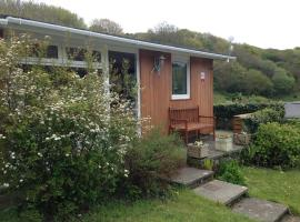 Whiteshell Chalets, The Mumbles