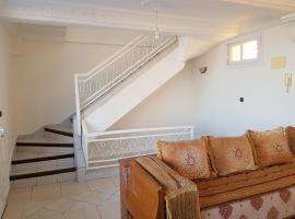 Villa Anounfeg, Agadir