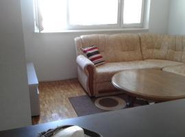 Apartman-stan, Saraybosna (Alipašino Polje yakınında)