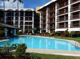 Costa Oeste Marina 109, Itaparica Town