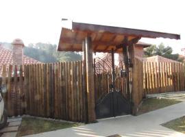 Casa Mimos -Monte Verde