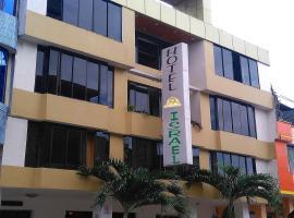 Hotel Israel - Lago Agrio, Nueva Loja