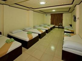 La Charica Inn & Suites