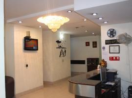 Hotel Dreamz Residency, Karnāl