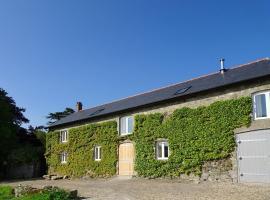 Dishcombe Cottage, Okehampton (рядом с городом Spreyton)