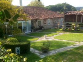Casa Vixide, Lalín (Bendoiro yakınında)