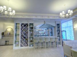 Kadgaron Hotel, Vladikavkaz