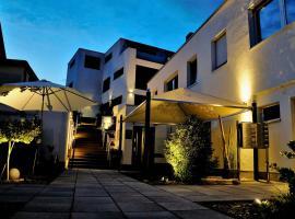 WohnRaum Hotel, Gusterath