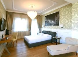 Suite Milano Duomo