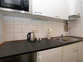 Westerpark Apartments