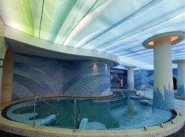 All-legend Hot-spring Resort