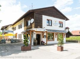Landgasthof & Pension Feickert, Otterfing
